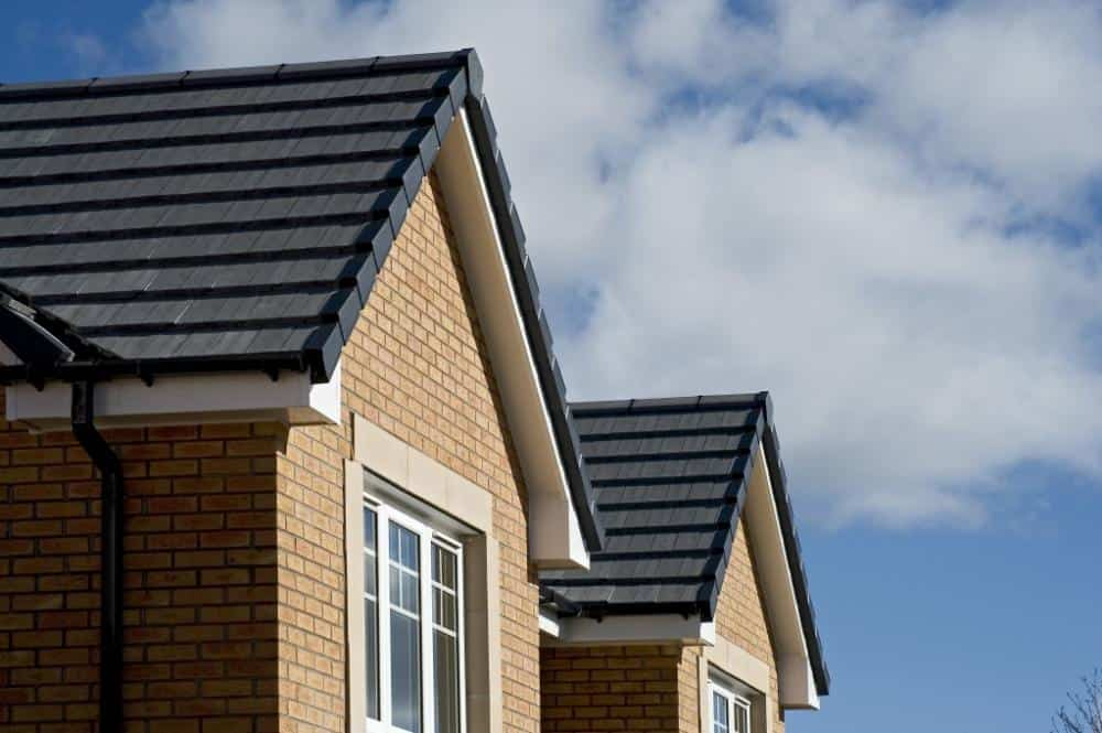 Fascias, guttering and soffits