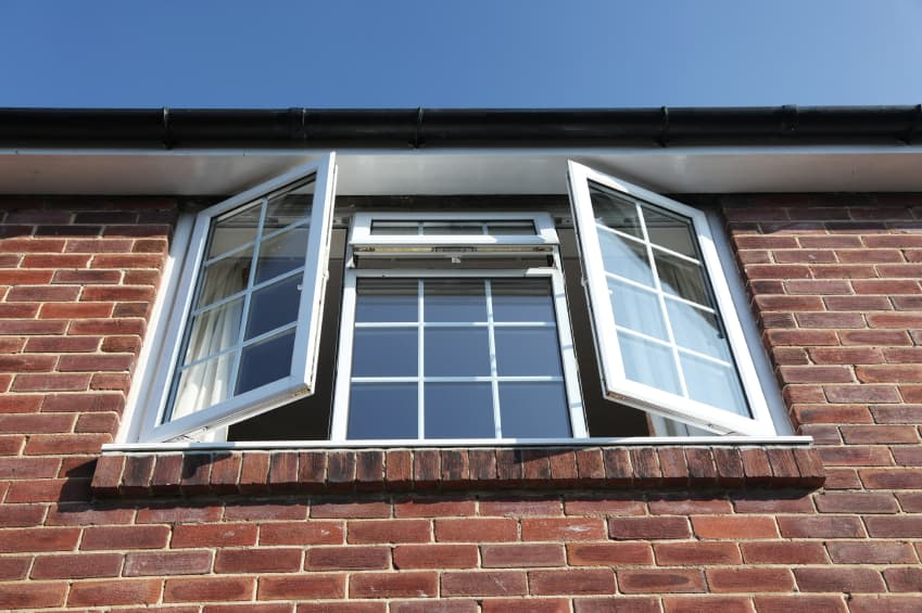 uPVC Double Glazing Windows from Dorking Glass