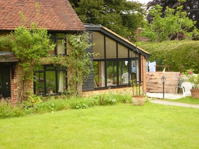 Home Improvements in Surrey