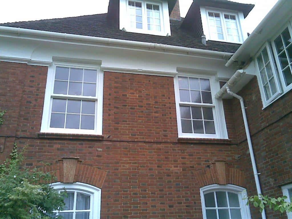 how to make timber sliding windows