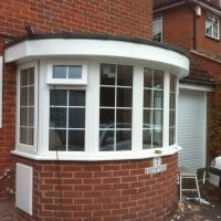 Double Glazing Reigate