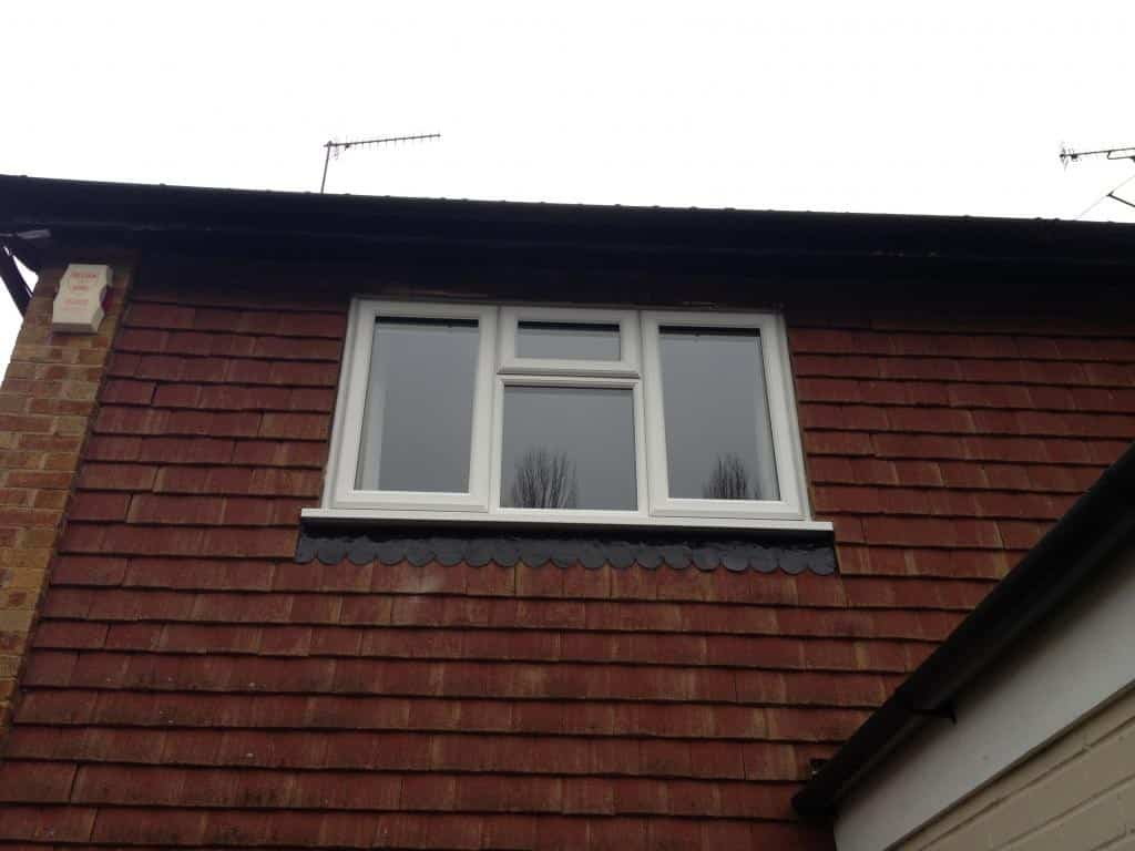uPVC Upgraded windows and Doors In Dorking, Surrey