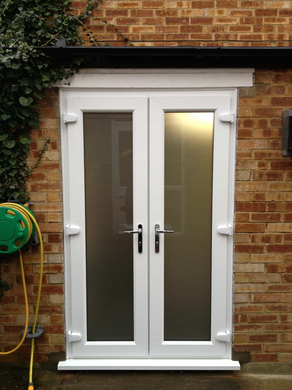100 upvc patio doors cost trade double glazing lowestoft for Double glazed patio doors sale