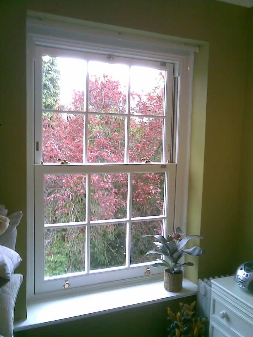Sliding Upvc Window : Upvc sliding sash windows gallery dorking glass