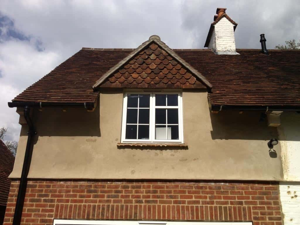 New aluminium windows Woking Surrey