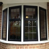 Double Glazing Dorking