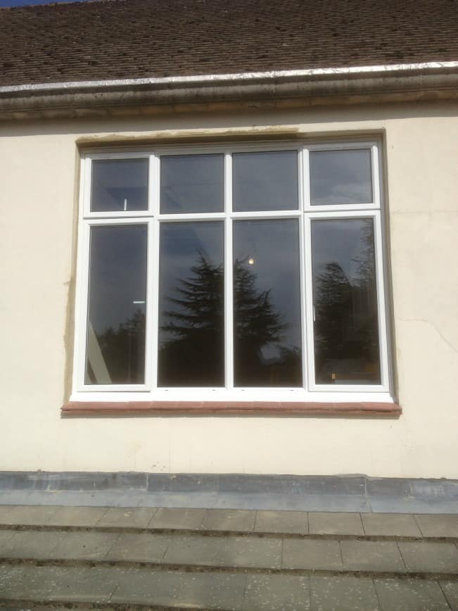 For Double Glazing Effingham, call Dorking Glass.