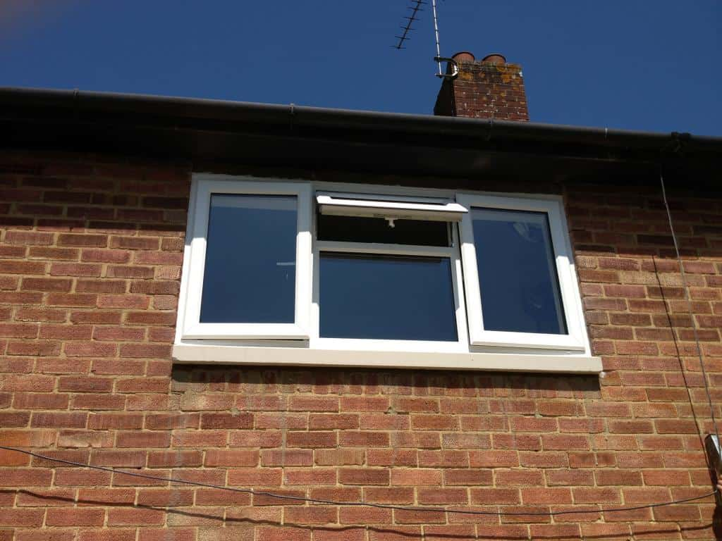Upvc Windows And The Glass : Double glazing dorking new upvc windows and french doors