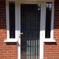 Double Glazing Leaded Aluminium Windows and Doors in Dorking Glass (3)