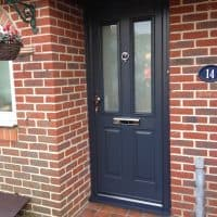anthracite-grey-front-door-in-reigate-by-dorking-glass