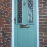 chartwell-green-composite-front-door-by-dorking-glass