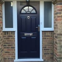 composite-front-door-installed-in-dorking-by-dorkin-g-glass