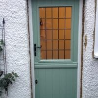 double-glazing-leaded-composite-front-door-in-shere-dorking-glass