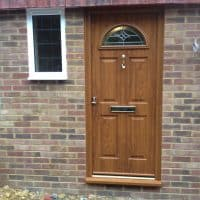 golden-oak-composite-front-door-in-reigate-by-dorking-glass
