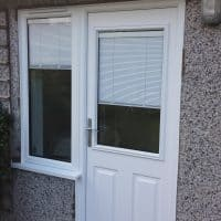 white-composite-back-door-with-internal-blinds-in-brockham