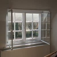 white-secondary-glazing-installed-by-dorking-glass-3