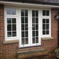 upvc-double-glazed-french-door-with-side-windows-installed-by-dorking-glass